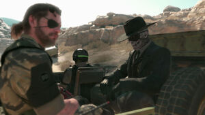 Metal-Gear-Solid-V-The-Phantom-Pain-E3-2015-Screen-Big-Boss-Skull-Face-Riding-Jeep