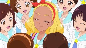 STPC05 Elena apologises to Hikaru and Lala