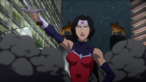Wonder Woman War09