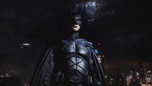 Batman Has Arrived PT2