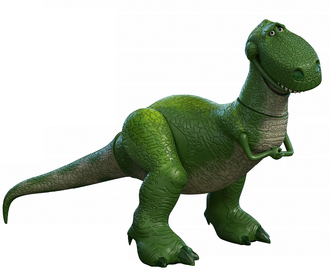 Rex (Toy Story) | Heroes Wiki | Fandom