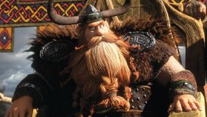 Stoick the vast HTTYD2