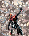 Superior Spider-Man Vol 1 14 Textless