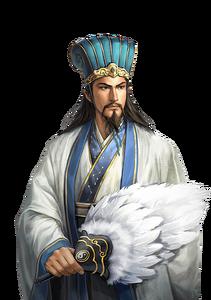 Zhuge Liang (1MROTK)