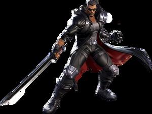 Blade Marvel Super War