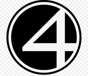 Fantastic-logo-comics-decal
