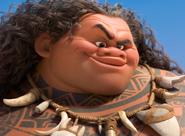 Maui's proud smile