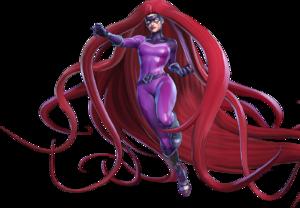 Medusa-MUA3