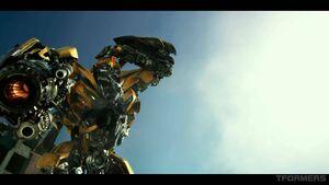 Transformers The Last Knight International Trailer 4K Screencap Gallery 425