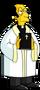 Reverend Timothy Lovejoy, Jr.