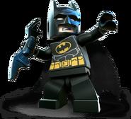Batman (Lego Version)