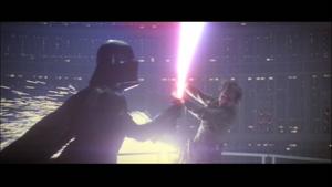 Darth Vader lures