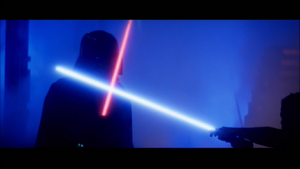 Darth Vader release