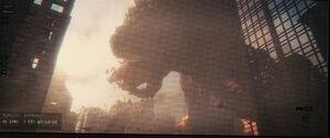KOTM - Methuselah rampages