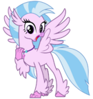Silverstream the hippogriff by cheezedoodle96-dc7i7qw