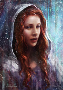 The North Remembers by Isabel Westling