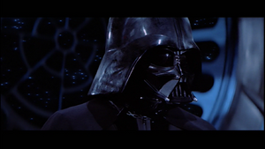 Vader bearing