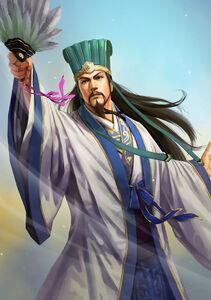 Zhuge Liang 3 (ROTK13 DLC)