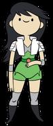 Beth Tezuka