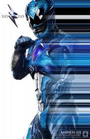 Blue Ranger Teaser