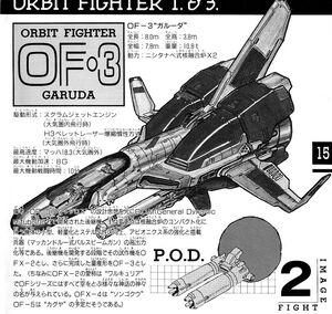 Garuda profile
