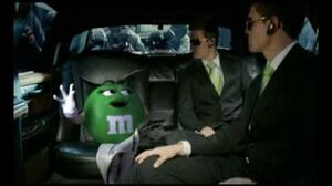M&M's Election - Miss Green