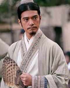 Zhuge Liang 1