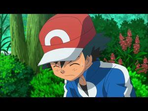 Ash's Stress