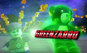 Greenzarro