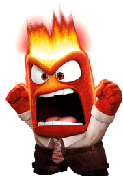 The anger (1)