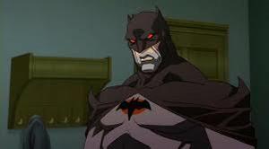 Thomas Wayne (Justice League The Flashponit paradox)