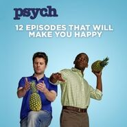 12 Episodes That Will Make You Happy