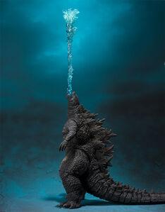 Sh MonsterArts Godzilla 2019 Pic 6