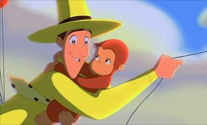 The-Man-in-the-Yellow-Hat-voiced-by-Will-Ferrell-and-Curious-George-in-Matthew-OCallaghans-animation-Curious-George-34