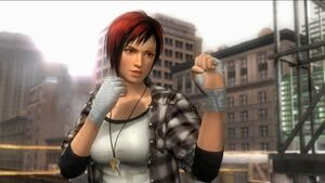 Dead or alive 5 mila screenshot by dantefreak-d5fud1u