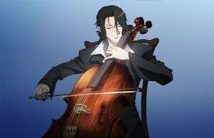 Hagi- Cello