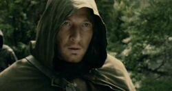 Hooded Faramir