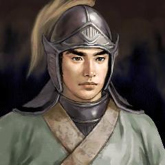 Zhuge Zhan (ROTK9)