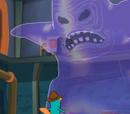 El Monstruo Gelatinoso (Personaje)
