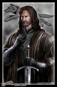 Eddard Amoka