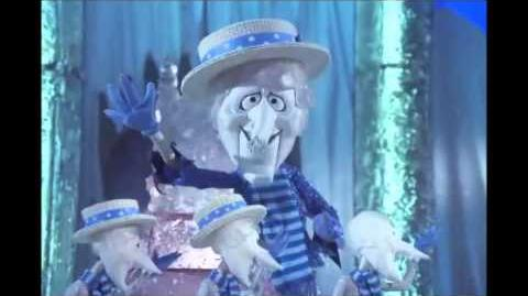 Heat Miser & Snow Miser HD