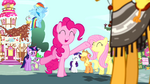 Pinkie Pie I'M planning a party