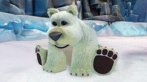 Polar ps4