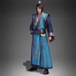 Sima Shi Civilian Clothes (DW9)