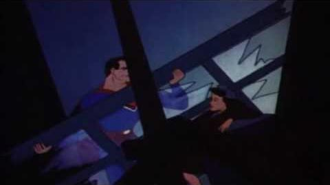 Superman - The Magnetic Telescope