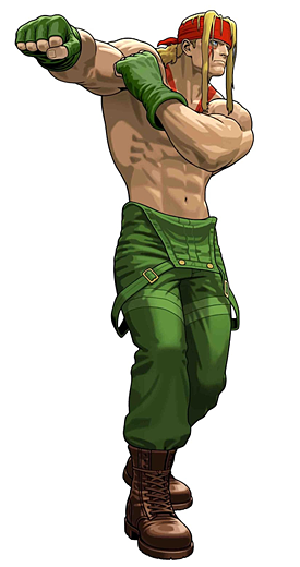 Alex Street Fighter Heroes Wiki Fandom