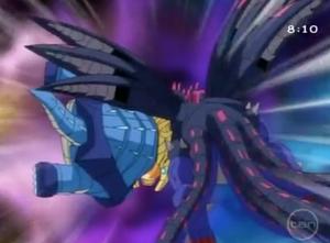 Alpha Hydranoid & Juggernoid vs Rabeeder