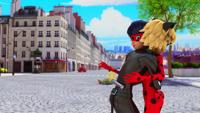 Animan - Cat Noir and Ladybug 48
