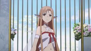 Asuna - Titania