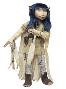 Dark Crystal Jen Doll